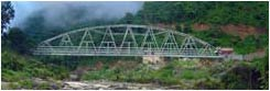 existing steel bridge projects image