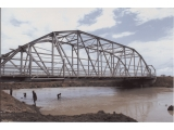 50m Span Steel Bridge Construction Project Image 2